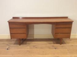 Mid Century Moderntone Dresser