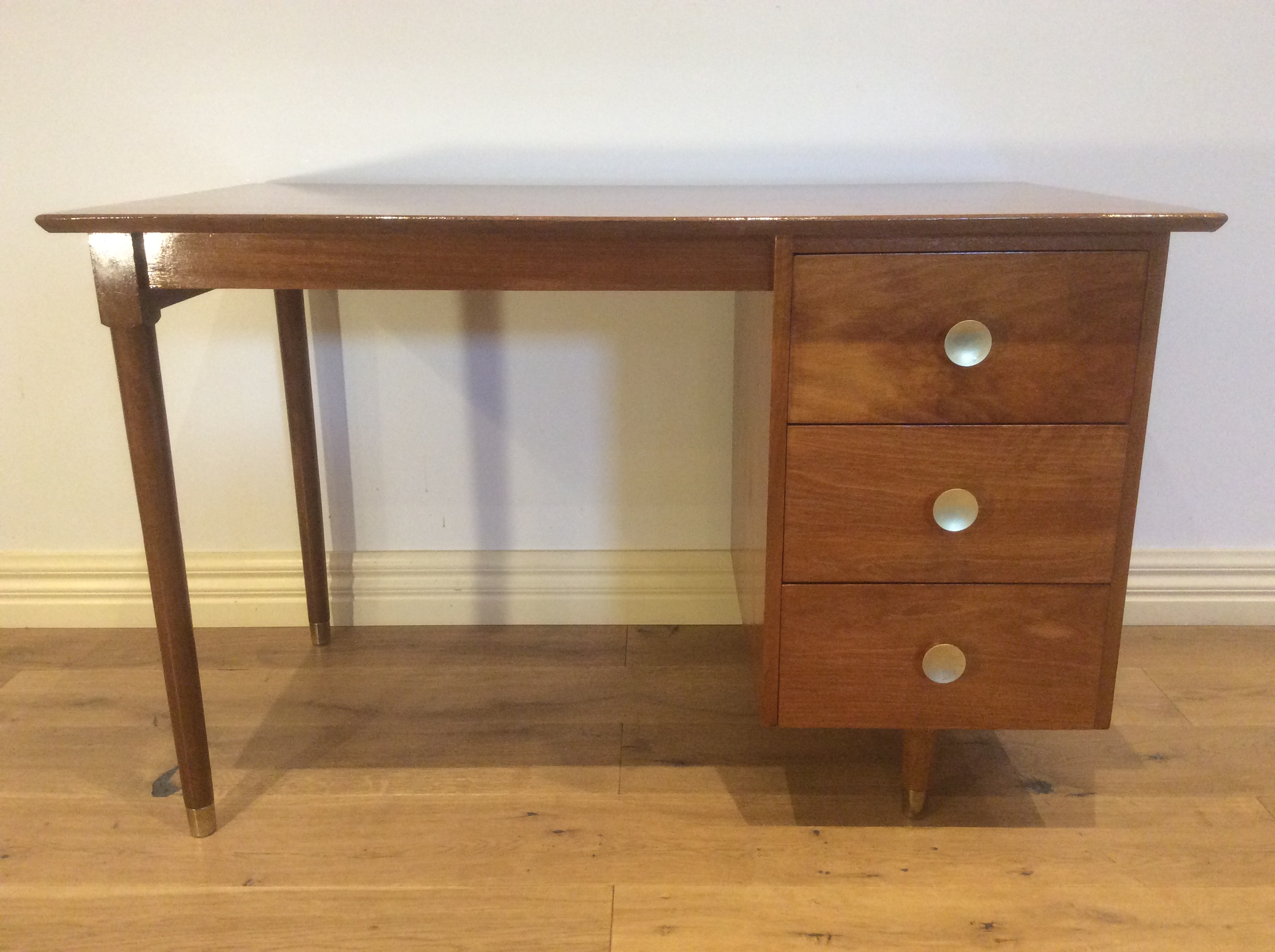 Mid Century Danish Desk