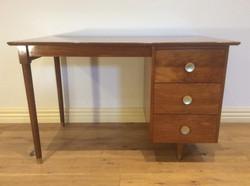 Mid Century Danish Desk