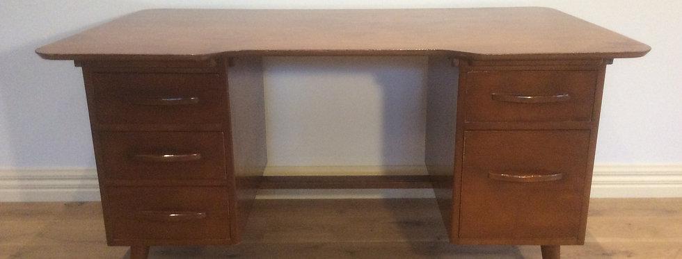 Mid Century Danish Designed Desk
