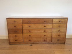 1960s Alrob Chest of Drawers