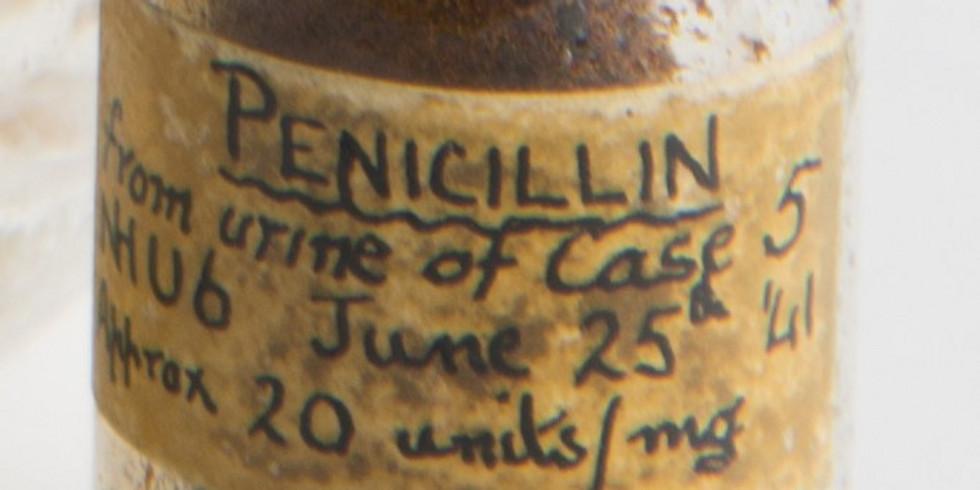 Oxford's penicillin