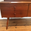 Mid Century Solid Myrtle Dresser.