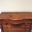Thumbnail: Stately Reproduction Victorian Chest of Drawers with Serpentine Top Drawer