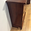 Thumbnail: Restored Early Victorian Mahogany Chest of Drawers