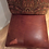 Ralph Lauren Solid Mahogany Period Style Dining Chair