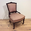 Antique Edwardian Bedroom Chair
