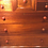 Victorian Cedar Seven Drawer Chest.