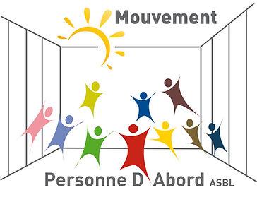 Le mouvement personne d'abord