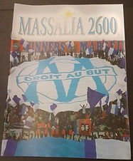 Massalia 2600 38