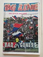 BG Zine 01