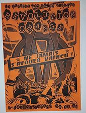 Révolution Orange 132