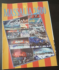 Massalia 2600 34