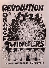 Révolution Orange 58