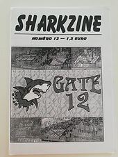 Sharkzine 12