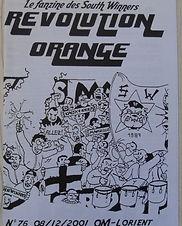 Révolution Orange 76