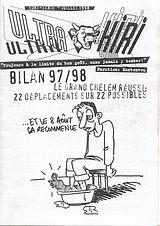 Ultra Kiri HS 97/98