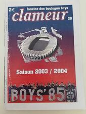 Clameur 30
