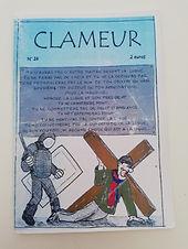 Clameur 26