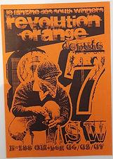 Révolution Orange 133