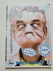Le Goujon Frétillant 36