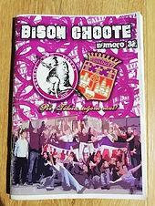 Bison Chooté 38