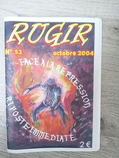 Rugir 52