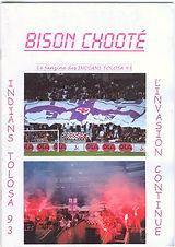 Bison Chooté 14