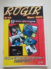 Rugir 44