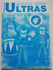 Magazine Officiel 32