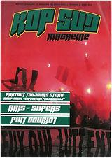 Kop Sud Magazine 01