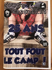 Le Goujon Frétillant 84