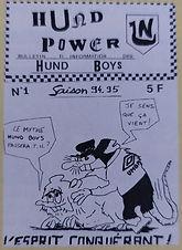 Hund Power 9495 01
