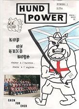 Hund Power 01