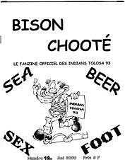 Bison Chooté 12