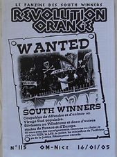Révolution Orange 115