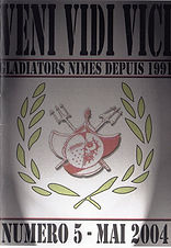 Veni, Vidi, Vici 05