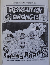 Révolution Orange 29