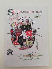Cervoise HS St Patrick