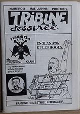 Tribune Dessinée 1996 03