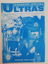 Magazine Officiel 61