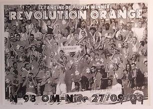 Révolution Orange 98