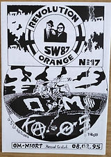 Révolution Orange 17