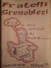 Fratelli Grenoblesi 11