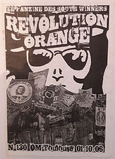 Révolution Orange 130