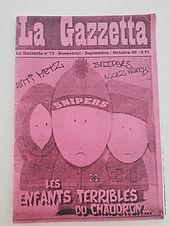 La Gazzetta 13