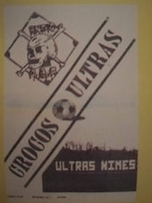Crocos Ultras
