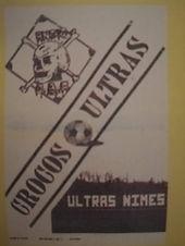 Crocos Ultras