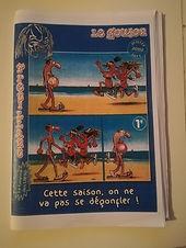 Le Goujon Frétillant 53