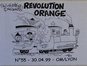 Révolution Orange 55